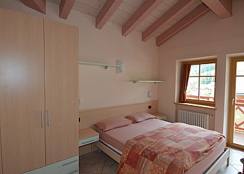 Residences in San Giovanni di Fassa - Pozza - 5A - Photo ID 7157