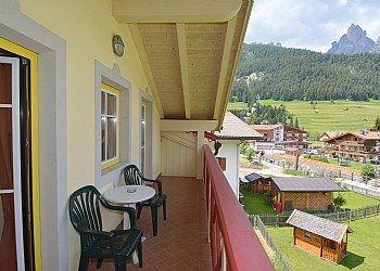 Residencias - San Giovanni di Fassa - Pozza - 5A - Photo ID 7159