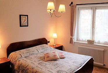 Apartamncie - Moena - Typ 1 - Photo ID 7455