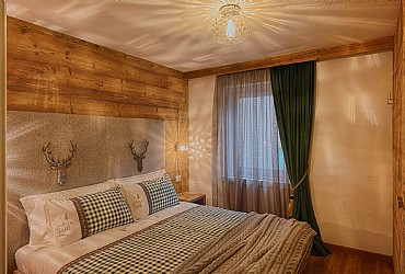Apartmaju - Moena - Suite Re Laurino - Photo ID 7877
