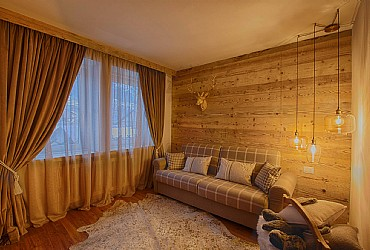 Apartmaju - Moena - Suite Catinaccio - Photo ID 7928