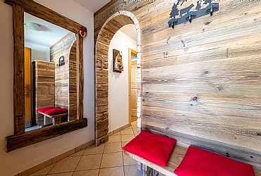 Apartment in Canazei - B  Pordoi - Photo ID 8168
