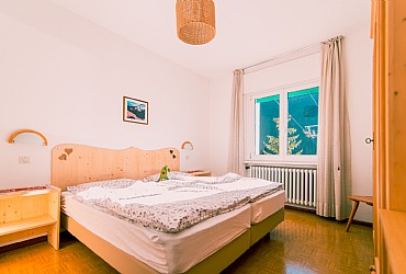 Apartment in Canazei - Tipologia 1 - Photo ID 8229