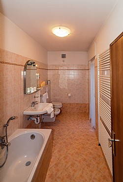 Apartment in Canazei - Tipologia 1 - Photo ID 8231