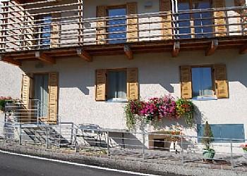 Appartamento a Ziano di Fiemme - Esterne - ID foto 105