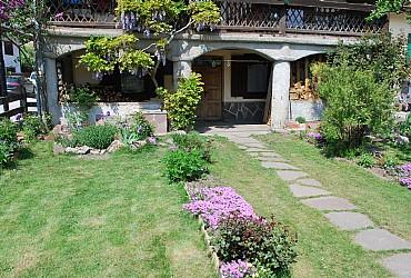 Appartamento a Castello-Molina di Fiemme - Esterne - ID foto 132