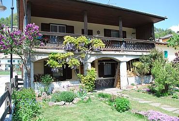Appartamento a Castello-Molina di Fiemme - Esterne - ID foto 133