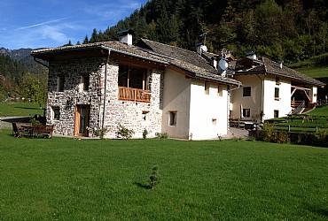 Appartamento a Castello-Molina di Fiemme fraz. Predaia - Estate - ID foto 134