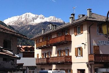 Appartamento a Predazzo - Esterne - ID foto 141