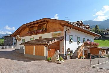 Apartamncie - Masi di Cavalese - Summer - Photo ID 152