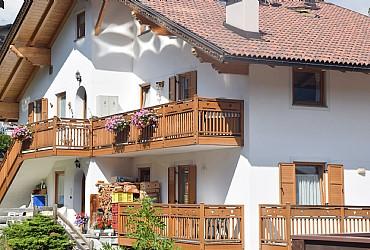 Appartamento a Cavalese - Estate - ID foto 161