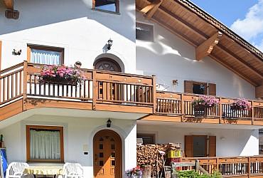 Appartamento a Cavalese - Estate - ID foto 162