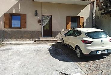 Appartamento a Castello-Molina di Fiemme - Esterne - ID foto 165