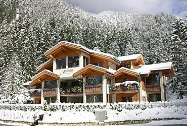 Residence a Predazzo - Inverno - ID foto 173