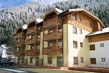 Residence a Predazzo - Inverno - ID foto 180