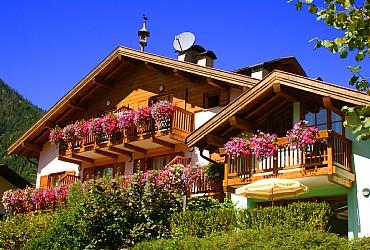 Residence a Predazzo - Estate - ID foto 189