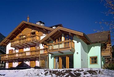 Residence a Predazzo - Inverno - ID foto 190