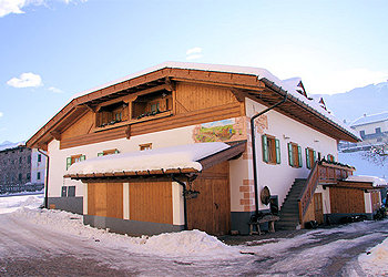 Apartamncie - Masi di Cavalese - Winter - Photo ID 36